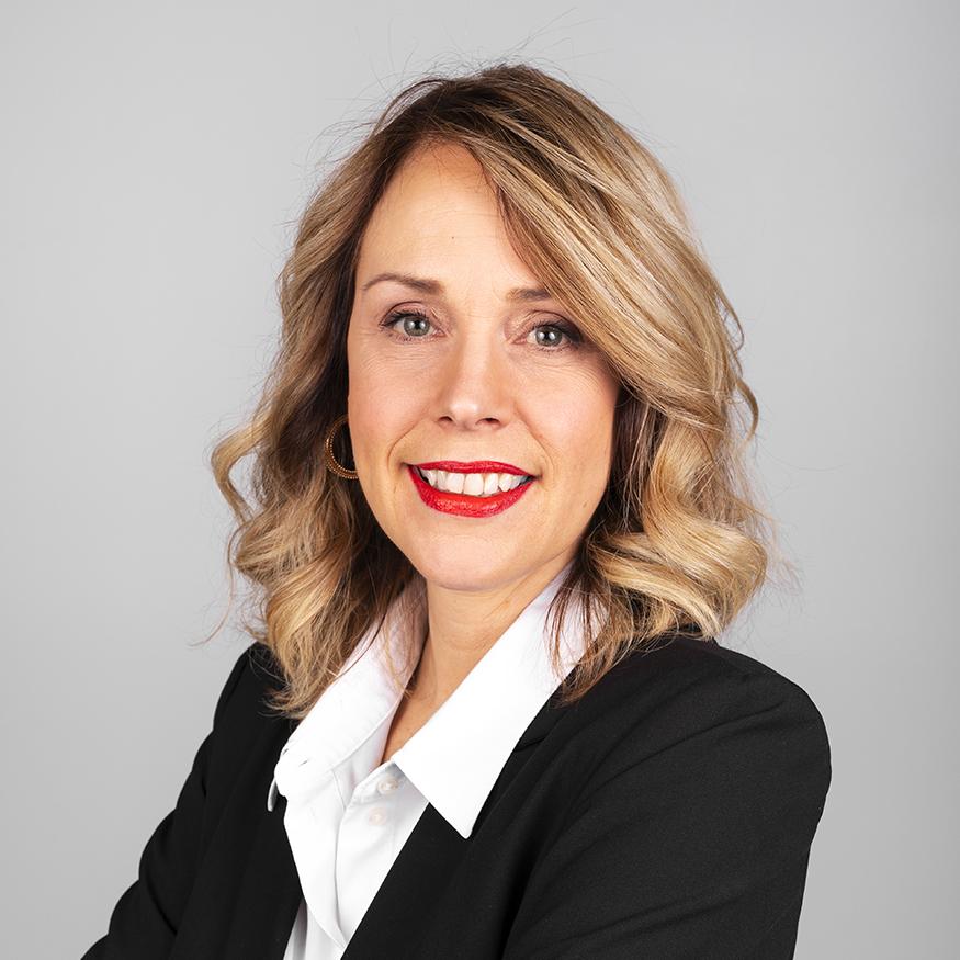 Sonya Grenier